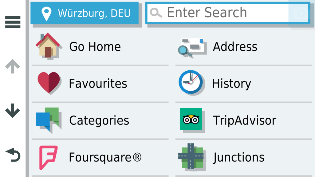 Easier to Search, Quicker to Find