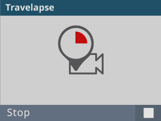 Share the Drive with Travelapse